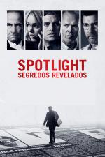 Spotlight: Segredos Revelados