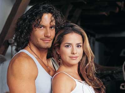 Juan und Norma