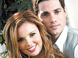 Mariana und Ricardo