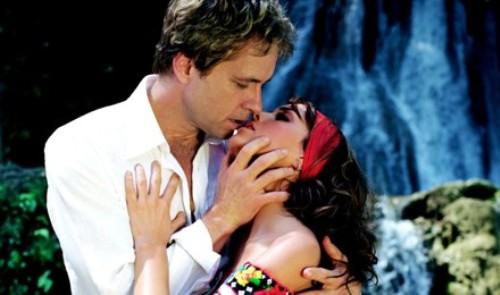 Miranda und Alessandro