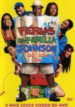 Familie Johnson geht auf Reisen