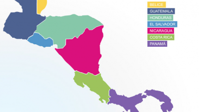 The best cities in Central America