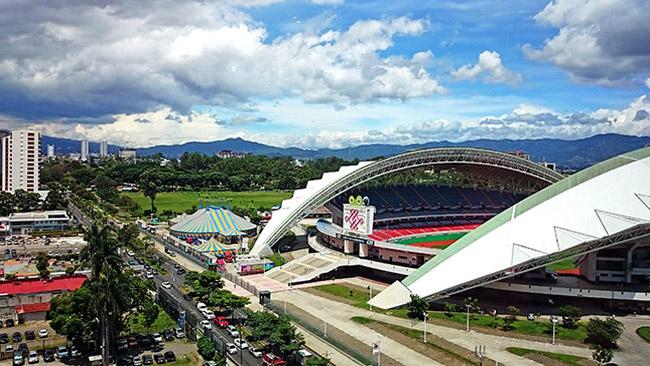 Ville de San José, Costa Rica