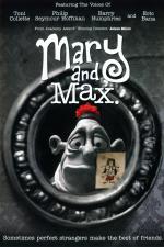 Mary & Max, oder - Schrumpfen Schafe, wenn es regnet