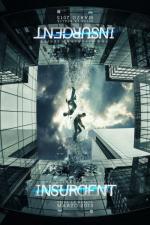 The Divergent Series - Insurgent