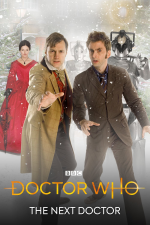 Doctor Who - Der andere Doctor