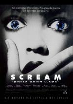 Scream (Vigila quién llama)