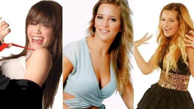 As melhores atrizes argentinas