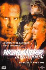 Highlander, O Guerreiro Imortal