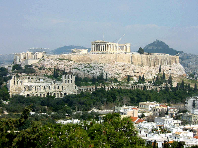 एथेन्स