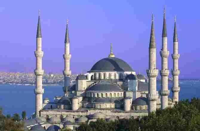 इस्तानबुल
