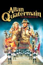 Allan Quatermain y la ciudad perdida del oro