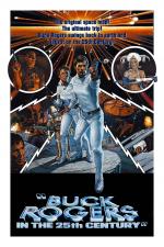 Buck Rogers, aventuras en el siglo 25