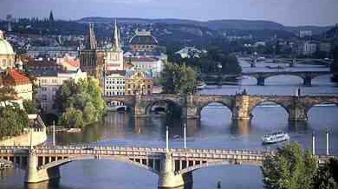De mooiste steden ter wereld
