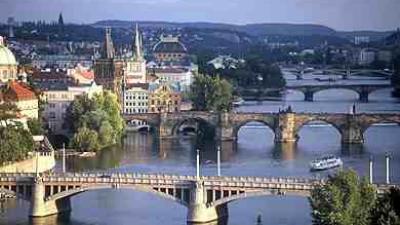 Die schönsten Städte der Welt