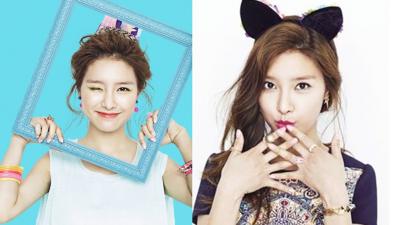 Meilleures actrices coréennes