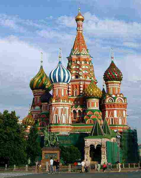 Moskow