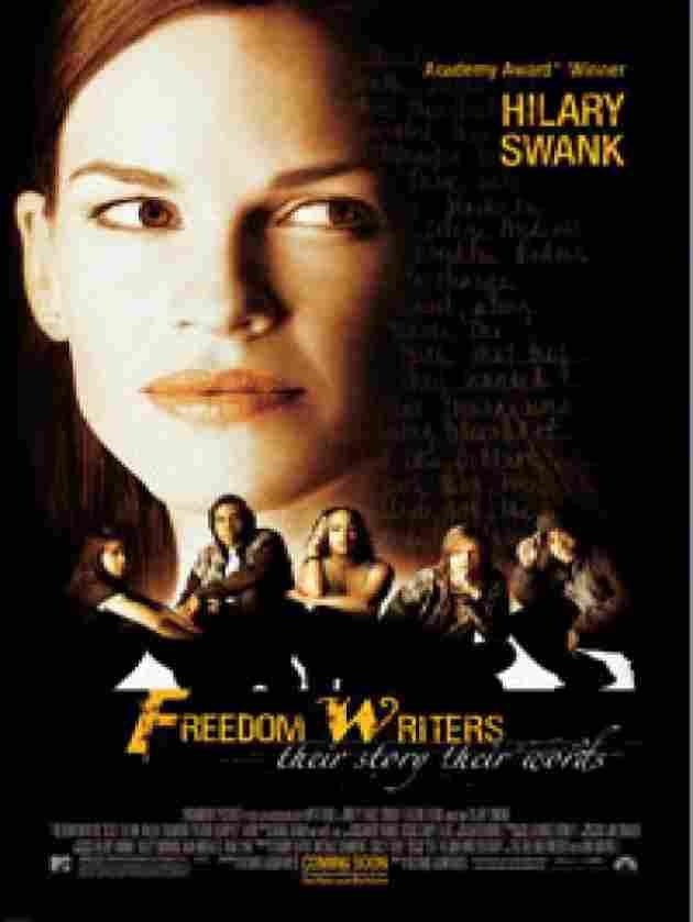 Escritores de la Libertad