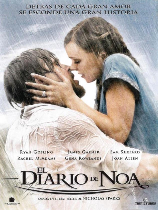 O diário de Noa