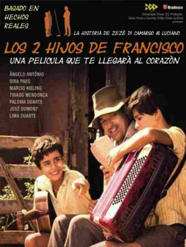 Two Sons of Francisco