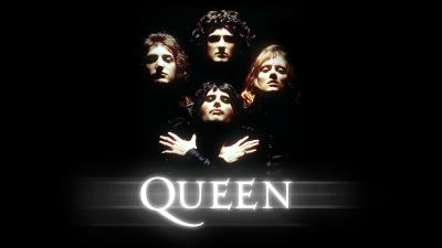 女王の最高の歌