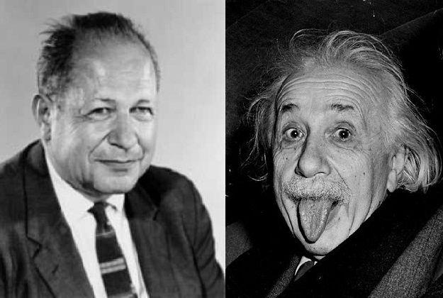 Ханс Альберт Эйнштейн