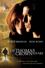 Die Thomas Crown Affäre