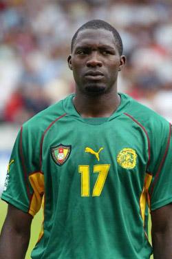 Marc-Vivien Foé