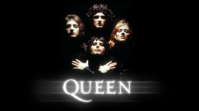 Queen's best songs
