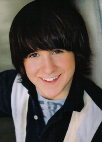 MITCHELL MUSSO X OLIVER HANAH MONTANA