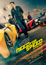 Need for Speed - O Filme