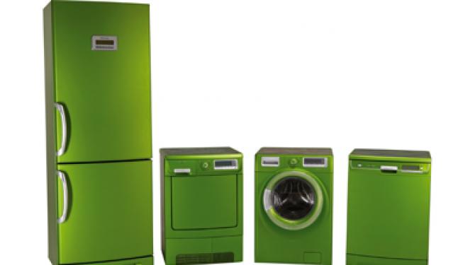 Favorite appliance brands