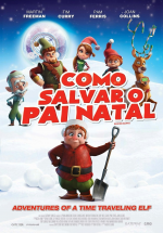 Como Salvar o Papai Noel