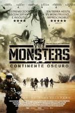 Monsters: El continente oscuro