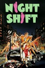 Night Shift - Das Leichenhaus flippt völlig aus