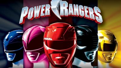Лучшие злодеи Power Rangers
