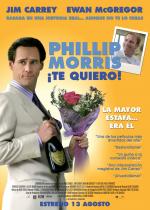 Phillip Morris ¡Te quiero!