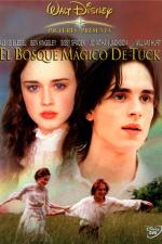 El bosque mágico de Tuck