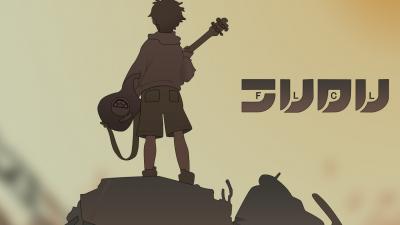 Лучшее музыкальное аниме