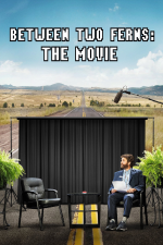 Between Two Ferns - O Filme
