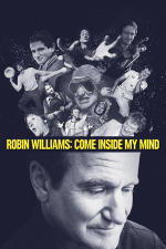 Robin Williams - Come Inside My Mind