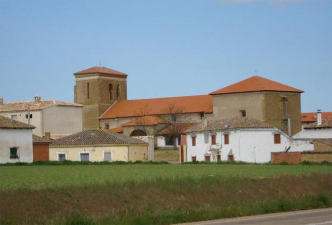 Вильяментеро-де-Кампос, Паленсия - (11 жителей)