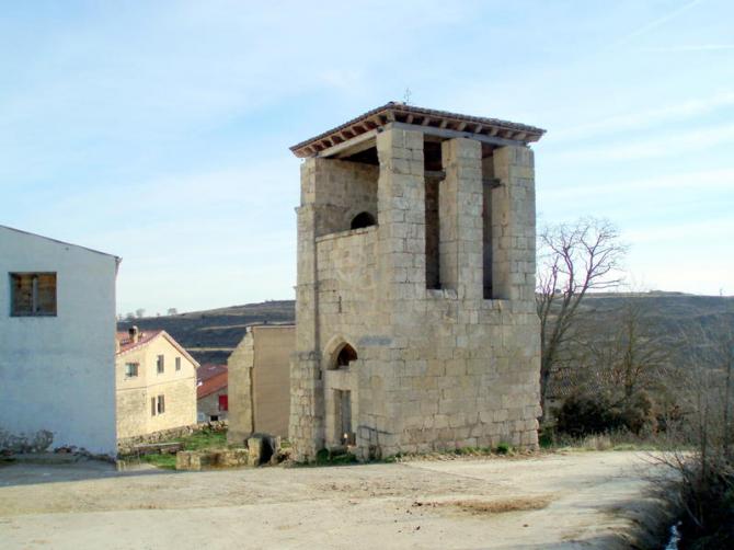 Рейносо, Бургос - (15 человек)