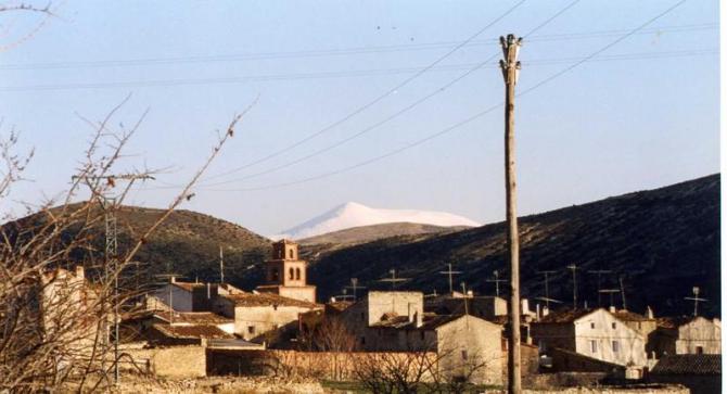 Вальдепрадо, Сория - (18 жителей)