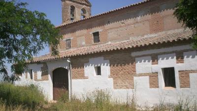 Наименее населенные города в Испании