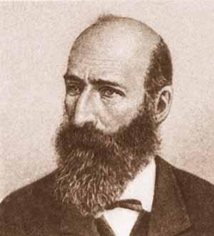 Aleksandr Afanásiev.