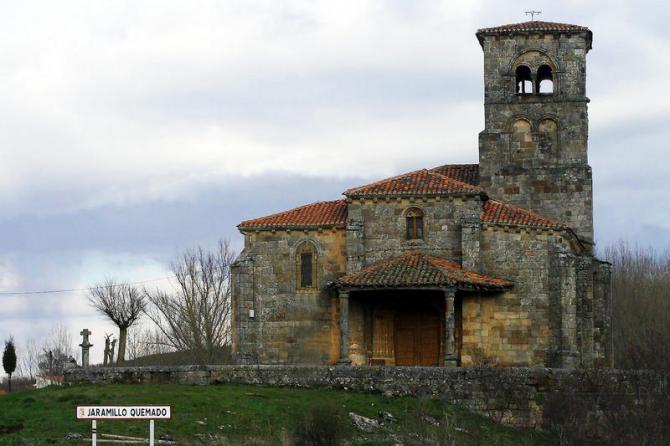 Burnt Jaramillo, Burgos - (10 Inhabitants)