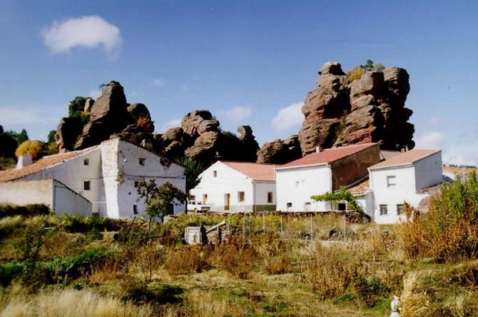 Chequilla, Guadalajara - (19 inhabitants)