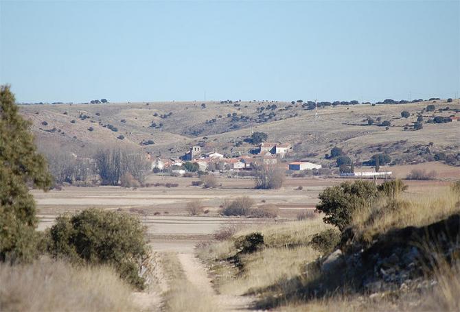 Estriégana, Guadalajara - (17 inhabitants)