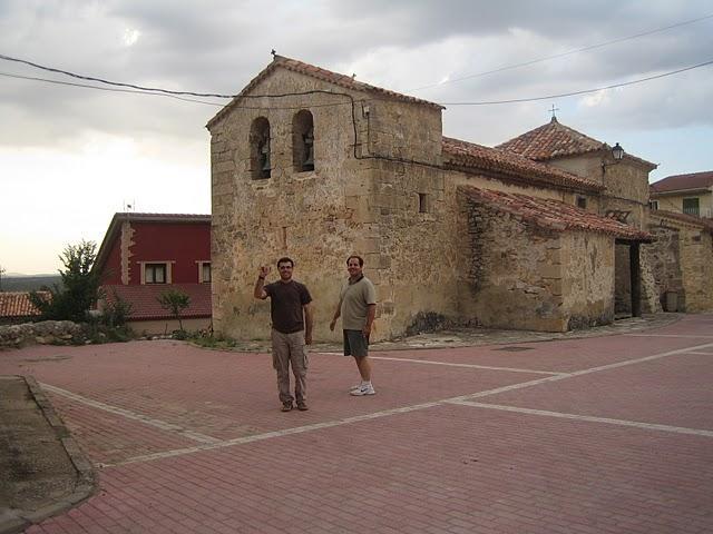 Fuembellida, Guadalajara - (17 inhabitants)